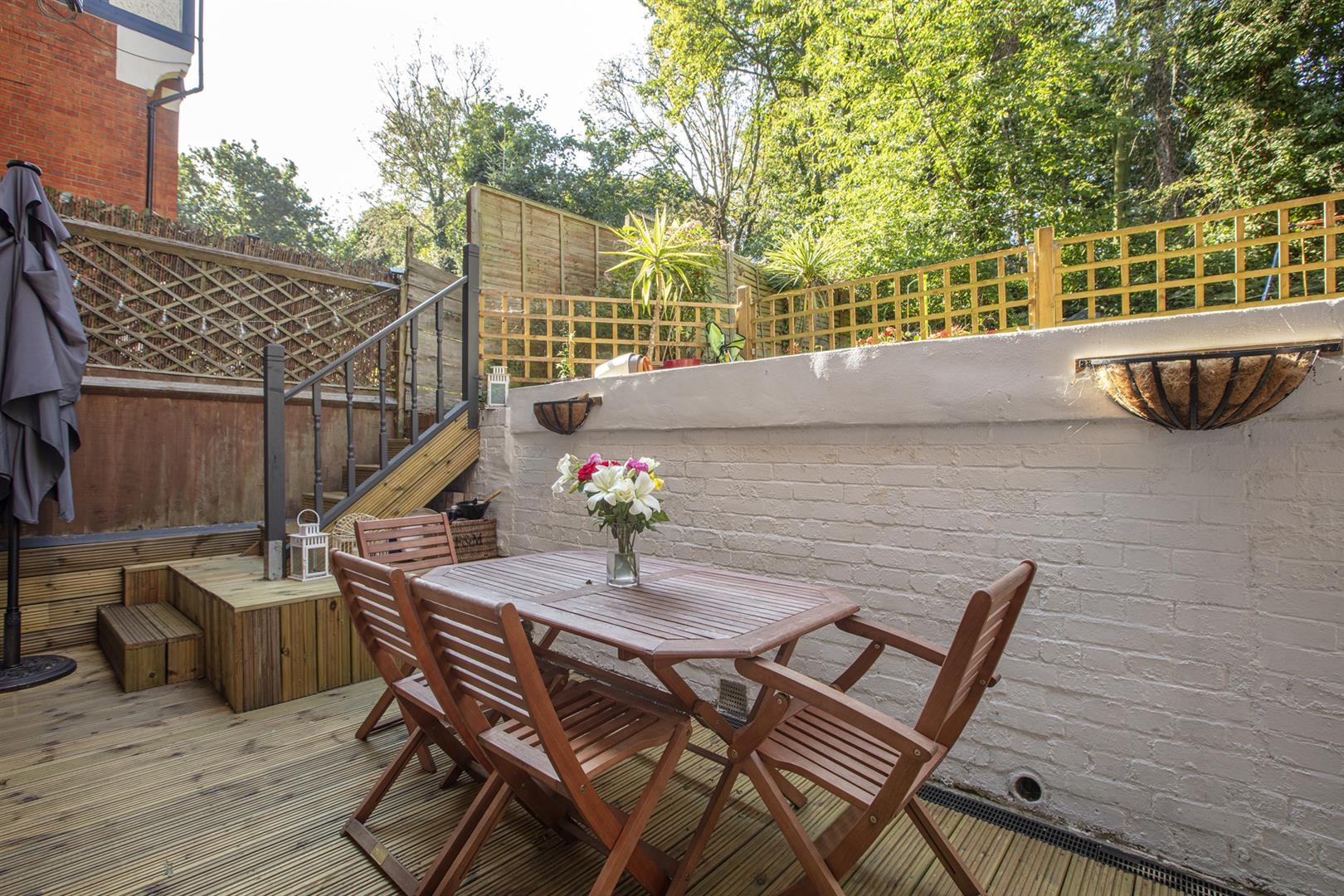 Flat - Conversion For Sale in Crystal Palace Park Road, Sydenham, SE26 698 view3