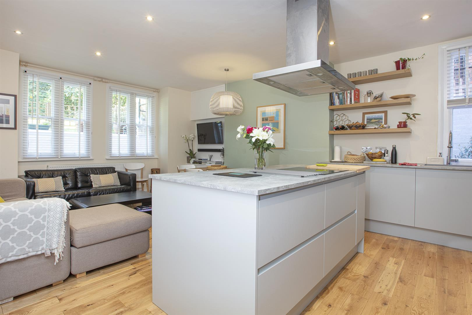 Flat - Conversion For Sale in Crystal Palace Park Road, Sydenham, SE26 698 view4