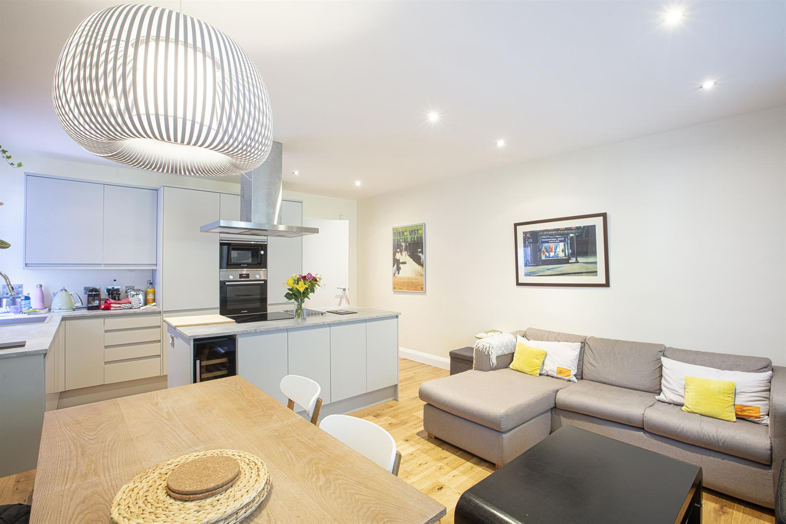 Flat - Conversion For Sale in Crystal Palace Park Road, Sydenham, SE26 698 view11