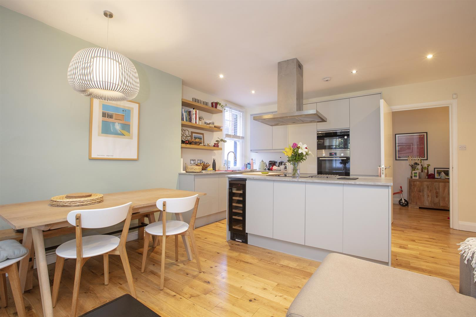 Flat - Conversion For Sale in Crystal Palace Park Road, Sydenham, SE26 698 view2