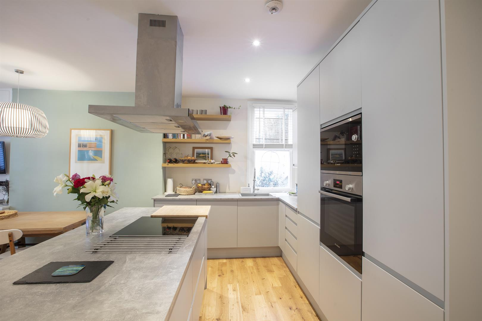 Flat - Conversion For Sale in Crystal Palace Park Road, Sydenham, SE26 698 view9