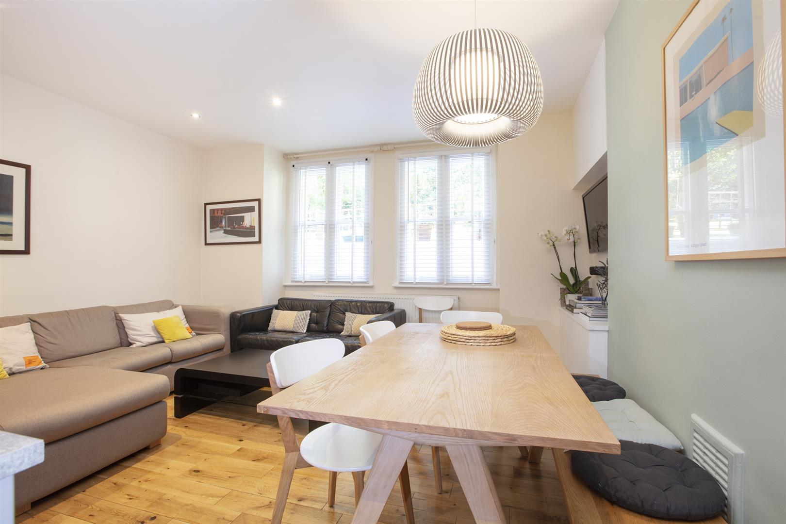 Flat - Conversion For Sale in Crystal Palace Park Road, Sydenham, SE26 698 view8