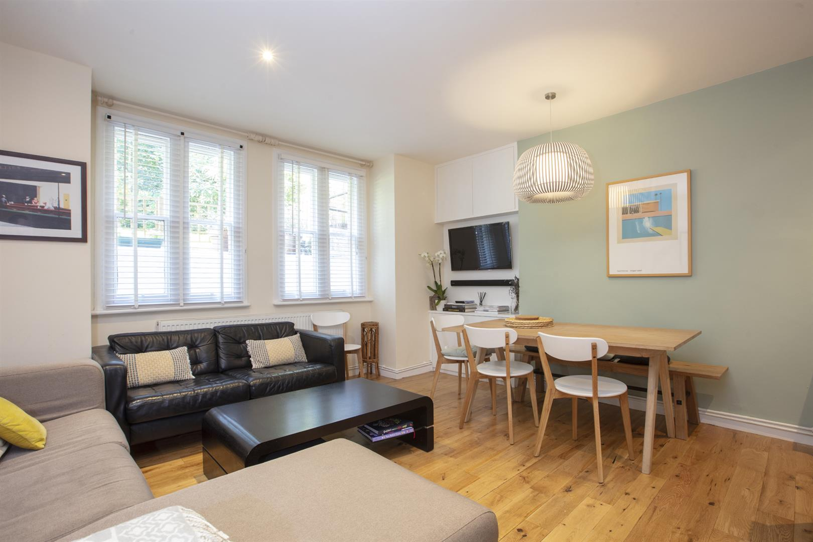 Flat - Conversion For Sale in Crystal Palace Park Road, Sydenham, SE26 698 view6