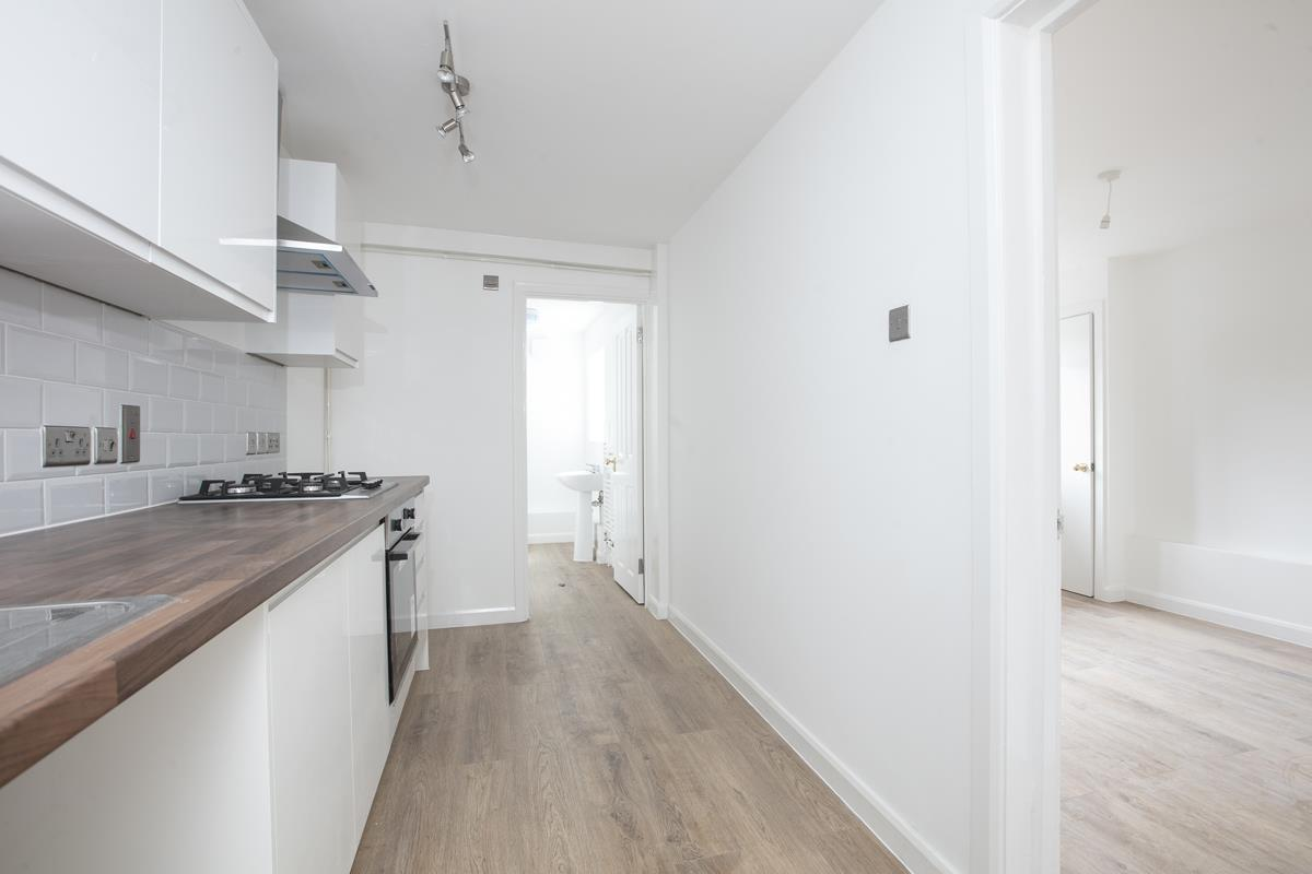 Flat - Conversion Sale Agreed in Dagmar Road, Camberwell, SE5 510 view9