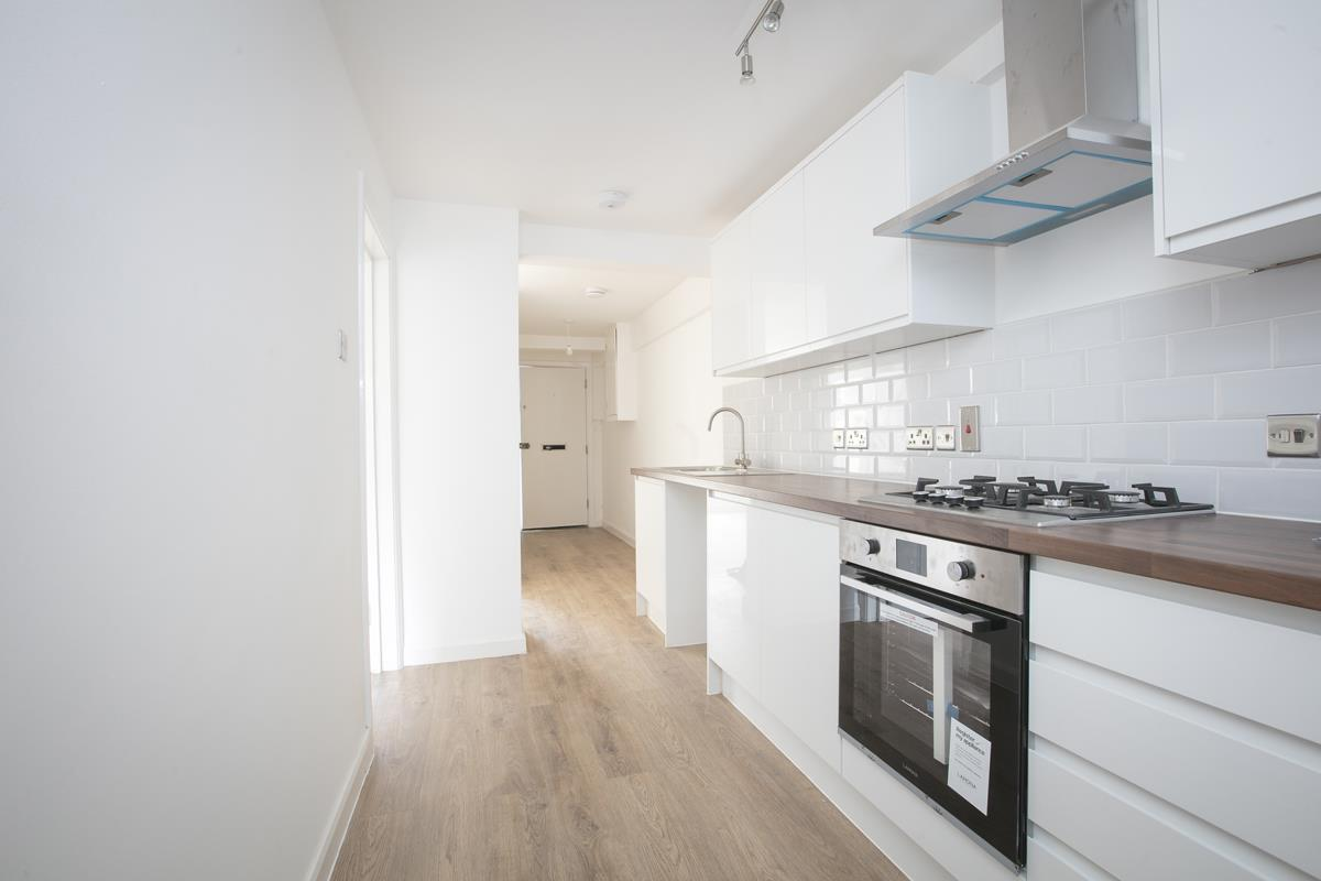 Flat - Conversion Sale Agreed in Dagmar Road, Camberwell, SE5 510 view3