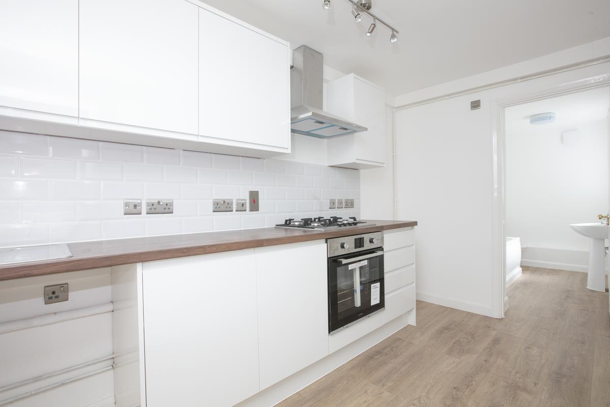 Flat - Conversion Sale Agreed in Dagmar Road, Camberwell, SE5 510 view5