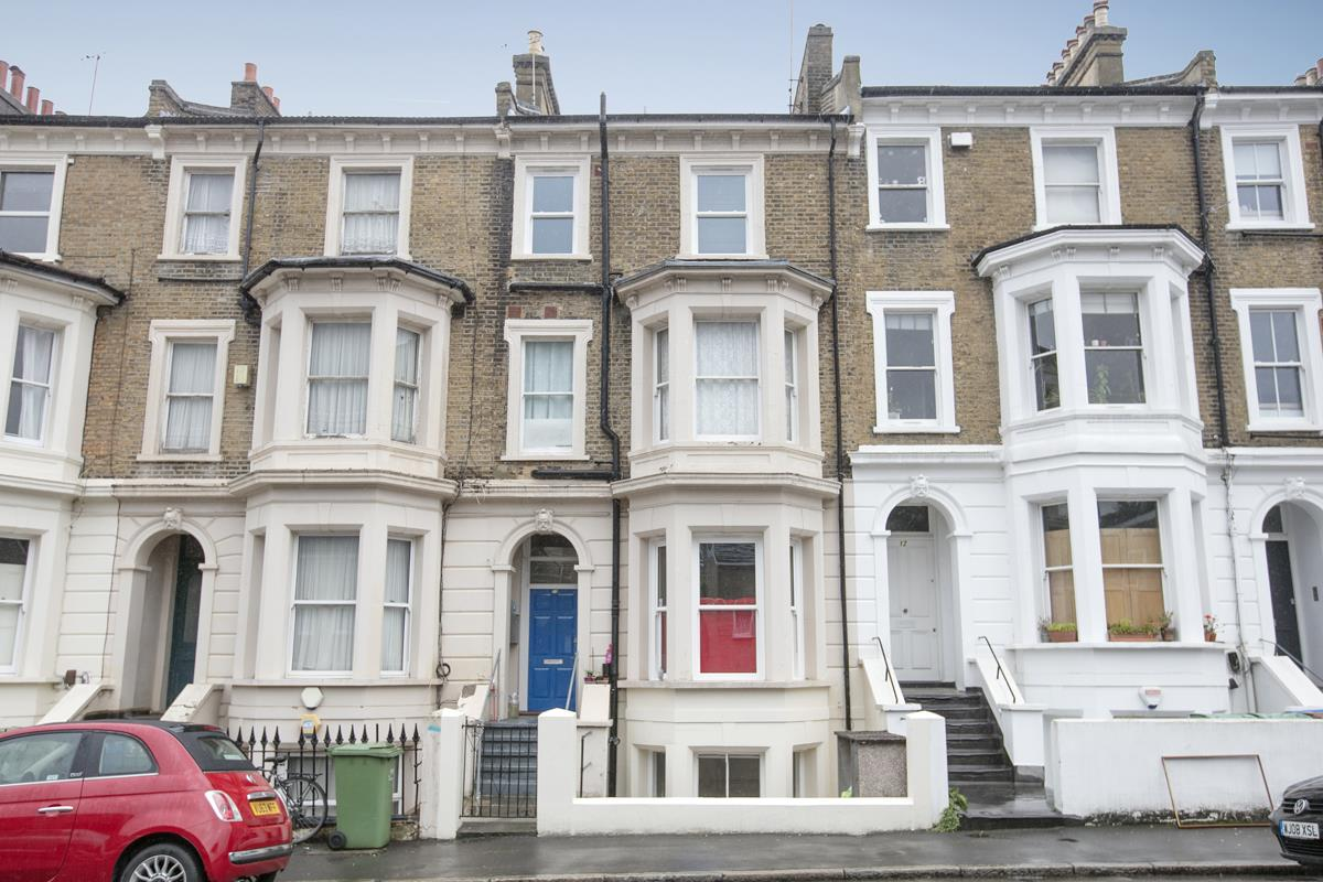 Flat - Conversion Sale Agreed in Dagmar Road, Camberwell, SE5 510 view1