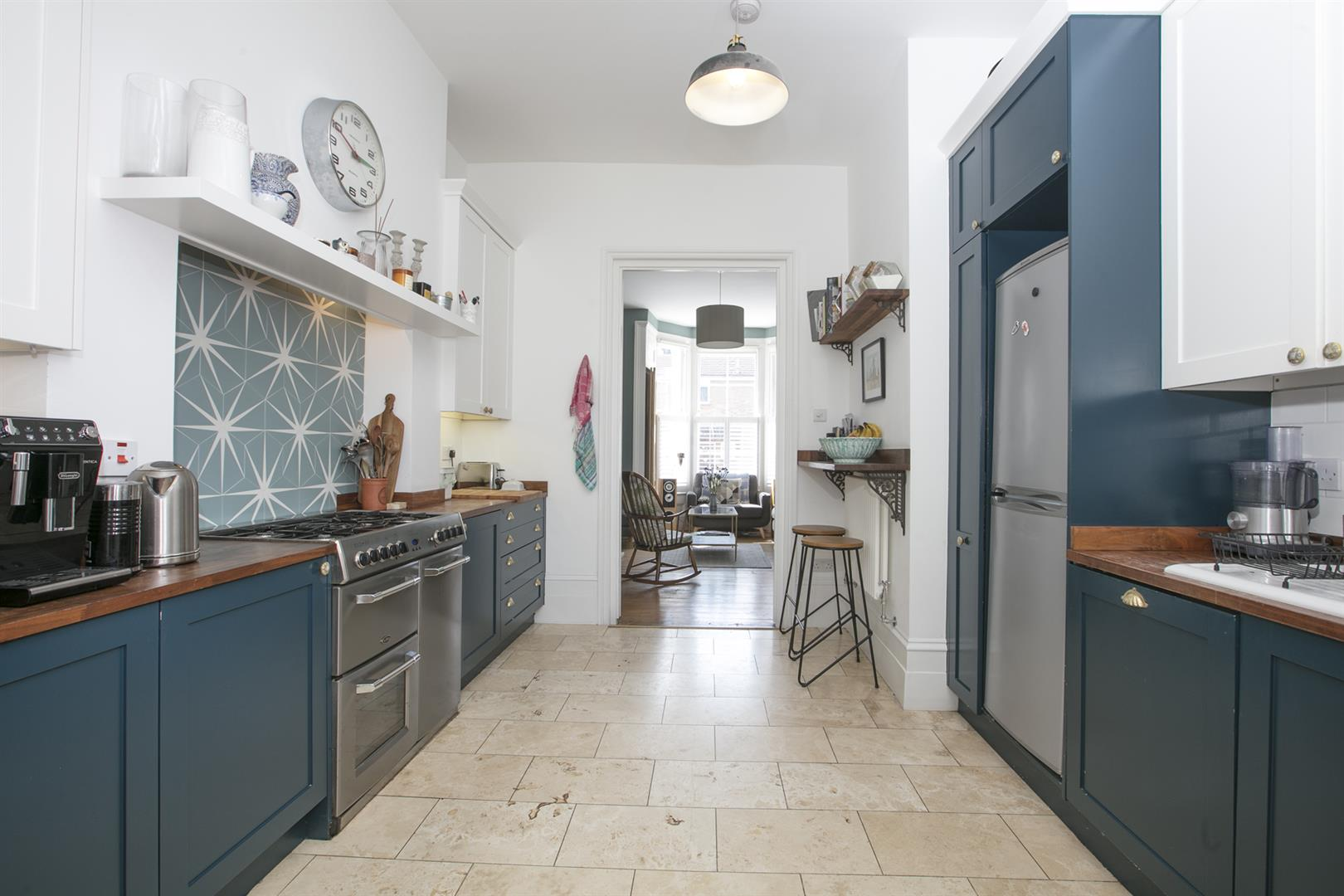 Flat/Apartment Sold in Dagmar Road, Camberwell, SE5 636 view8