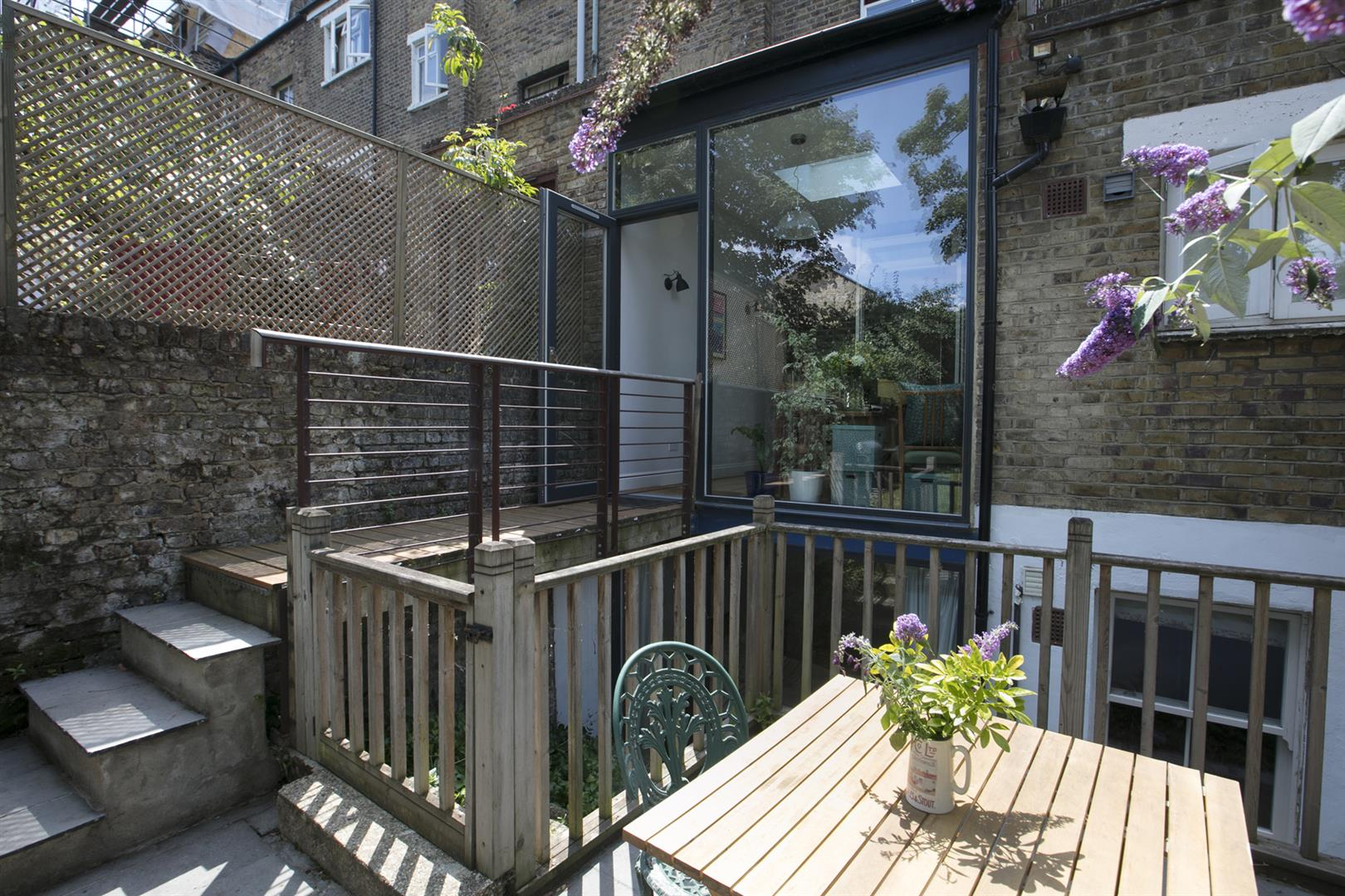 Flat/Apartment Sold in Dagmar Road, Camberwell, SE5 636 view11