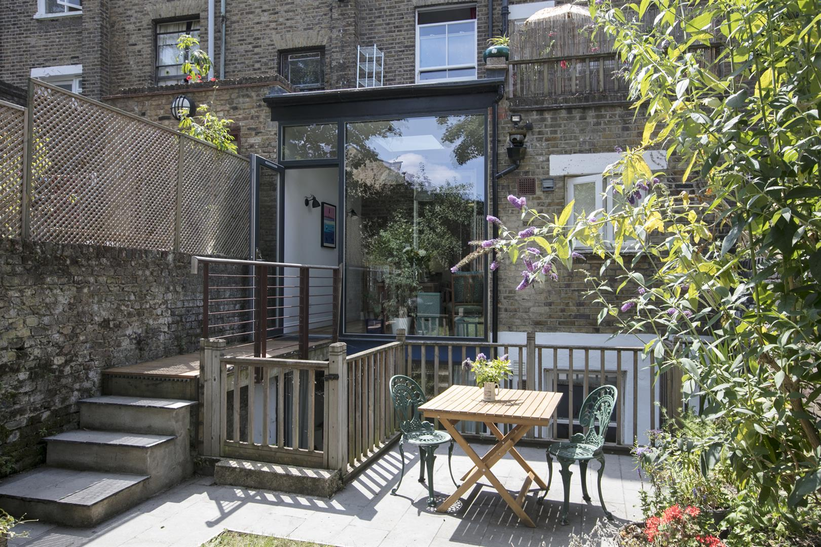 Flat/Apartment Sold in Dagmar Road, Camberwell, SE5 636 view3