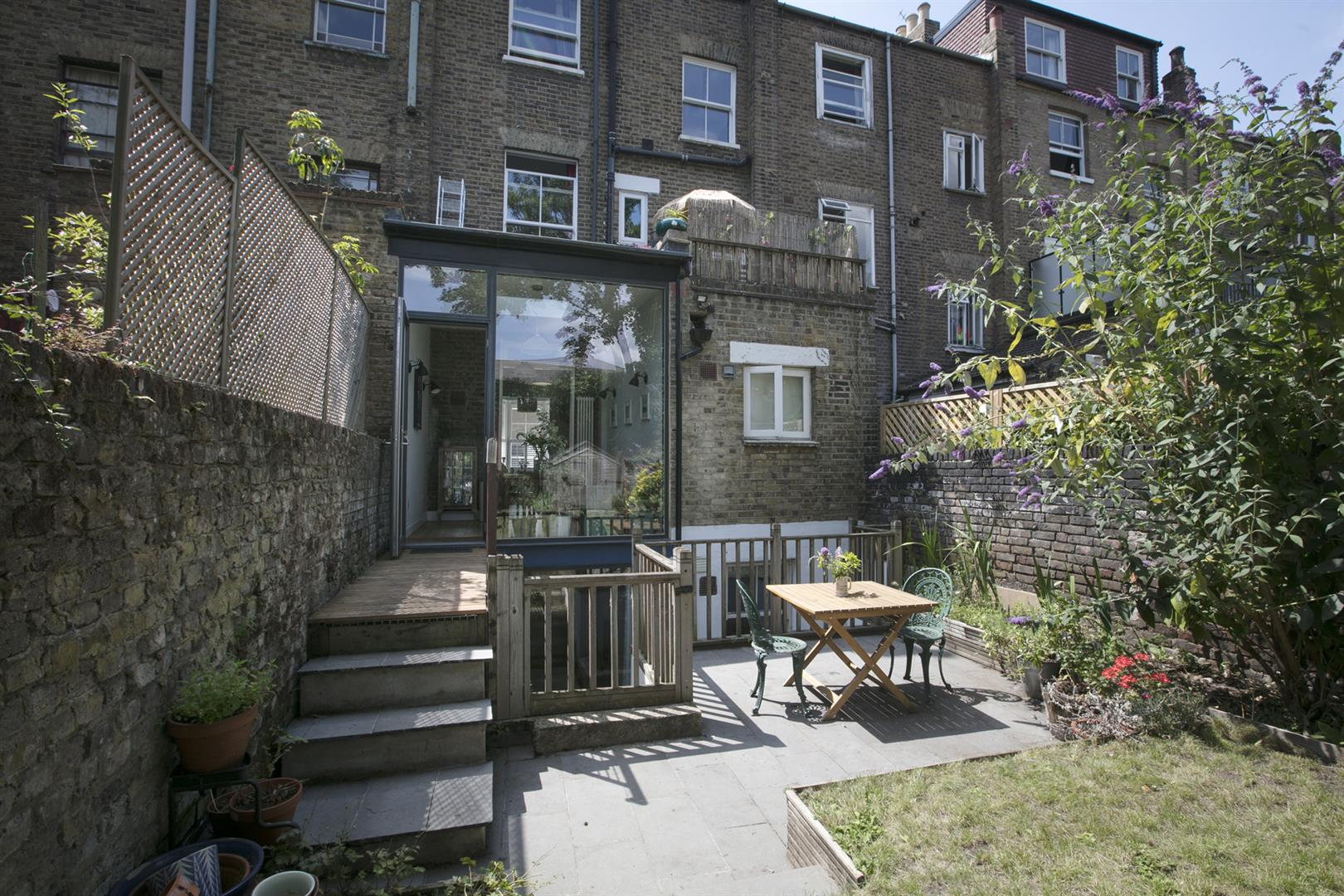 Flat/Apartment Sold in Dagmar Road, Camberwell, SE5 636 view9