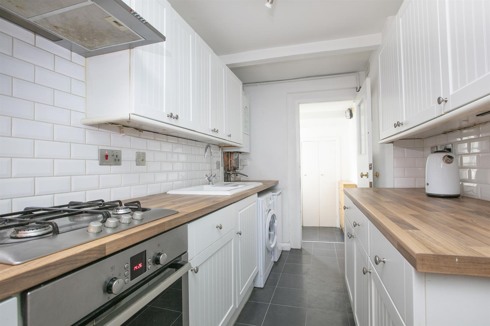 Flat - Conversion For Sale in Dagmar Road, Camberwell, SE5 750 view5