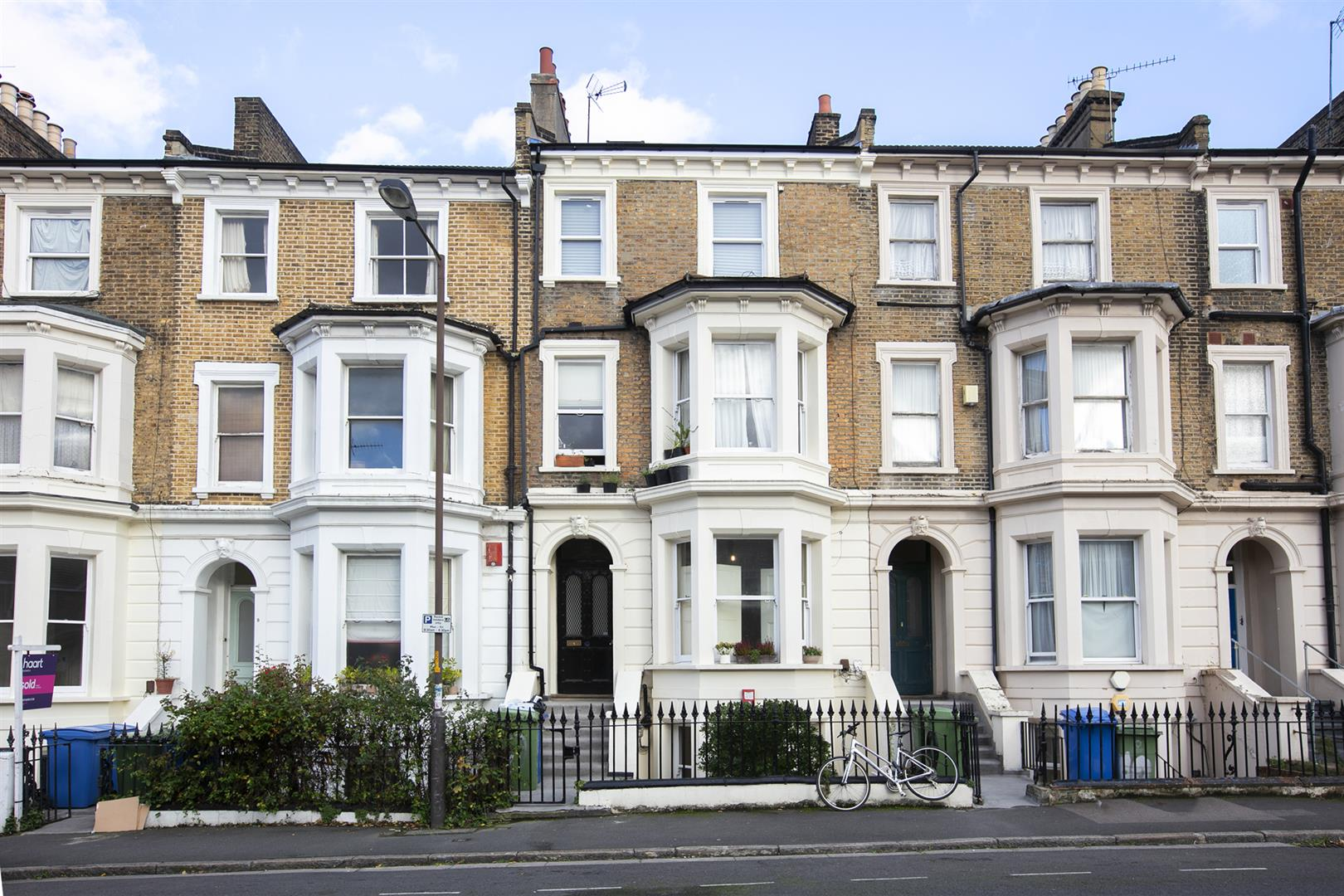 Flat - Conversion For Sale in Dagmar Road, Camberwell, SE5 750 view1