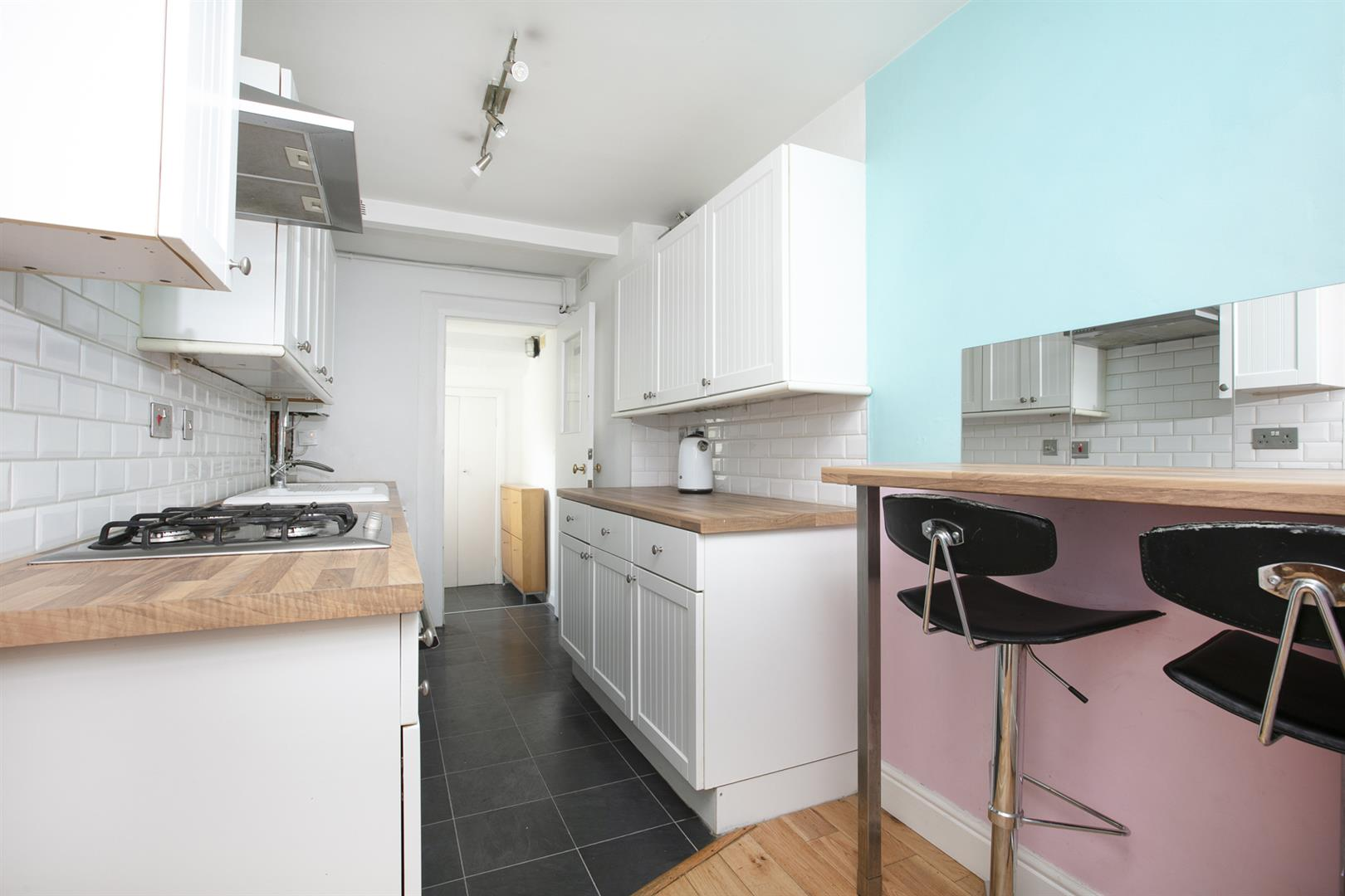 Flat - Conversion For Sale in Dagmar Road, Camberwell, SE5 750 view4