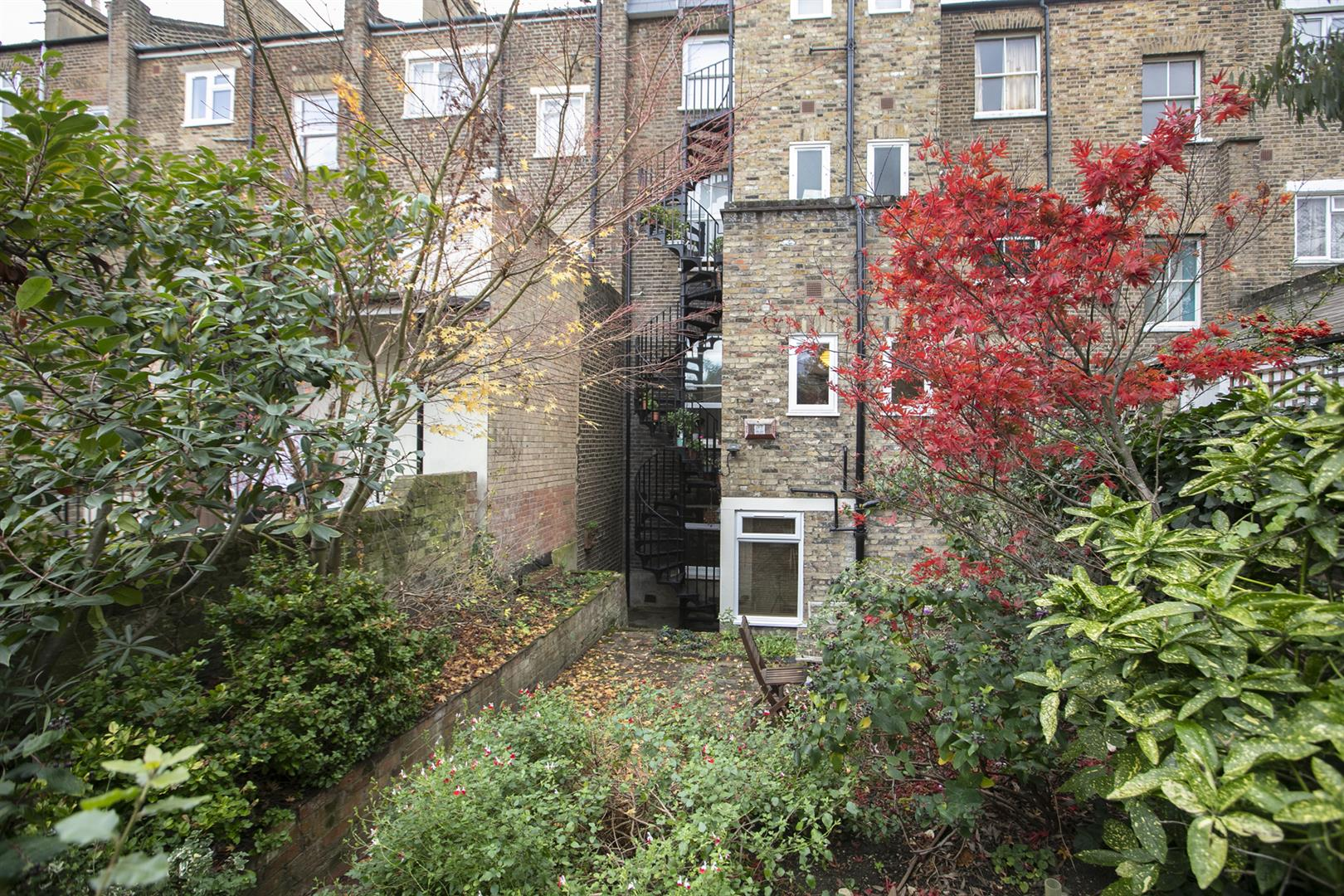 Flat - Conversion For Sale in Dagmar Road, Camberwell, SE5 750 view12