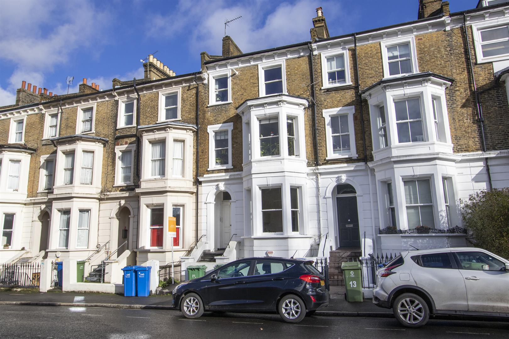 Flat - Conversion For Sale in Dagmar Road, Camberwell, SE5 770 view1