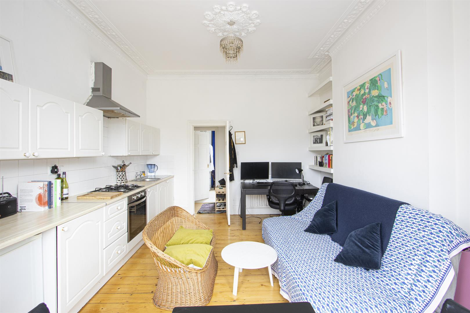 Flat - Conversion For Sale in Dagmar Road, Camberwell, SE5 770 view5