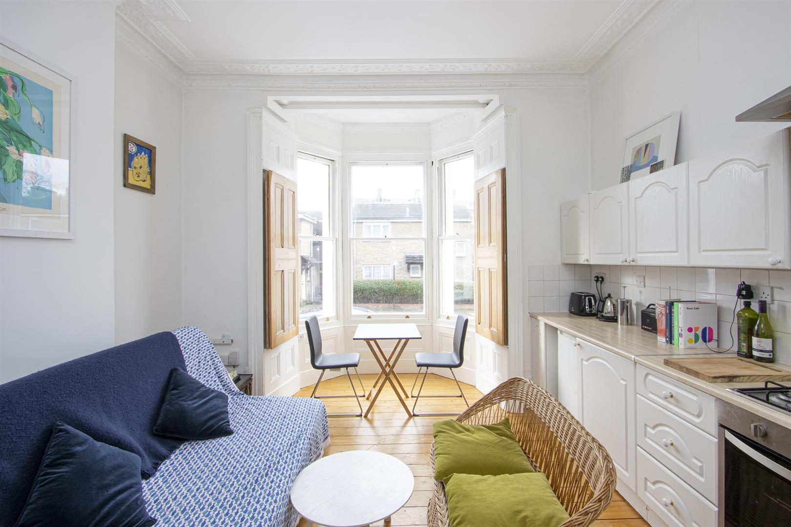 Flat - Conversion For Sale in Dagmar Road, Camberwell, SE5 770 view3