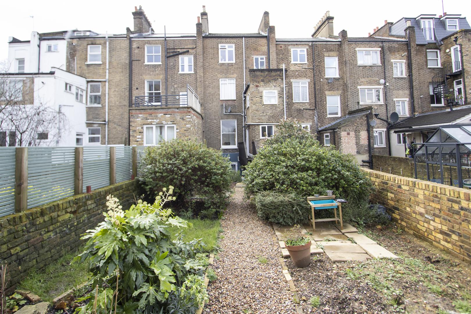 Flat - Conversion For Sale in Dagmar Road, Camberwell, SE5 770 view12