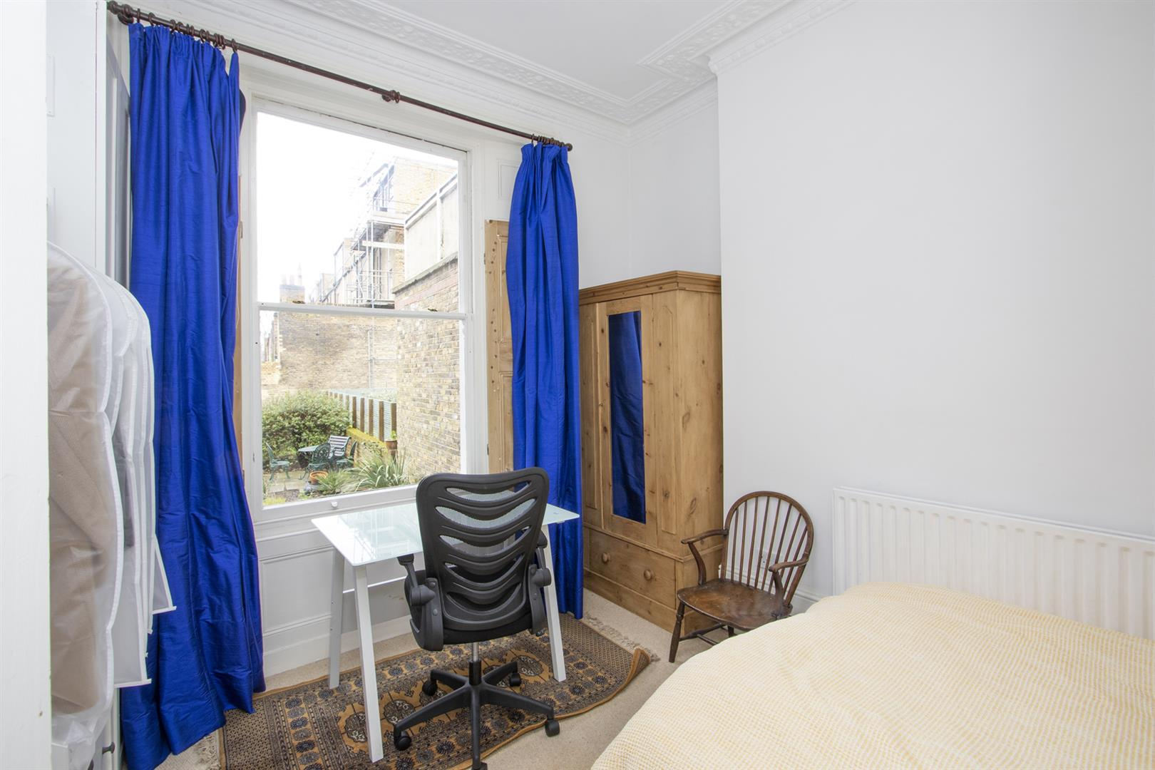 Flat - Conversion For Sale in Dagmar Road, Camberwell, SE5 770 view8