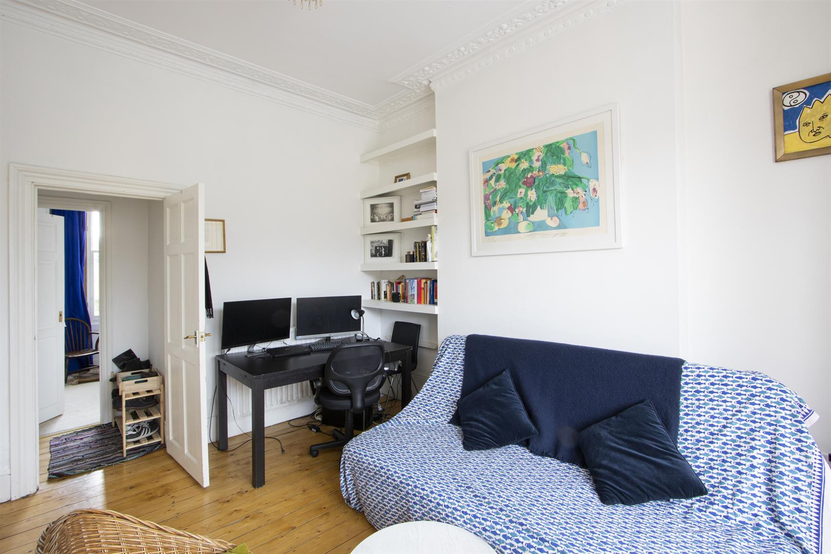Flat - Conversion For Sale in Dagmar Road, Camberwell, SE5 770 view6