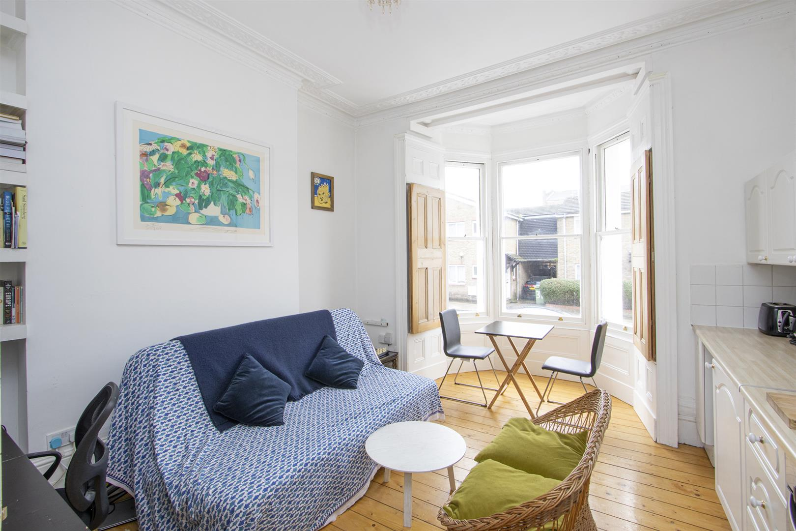 Flat - Conversion For Sale in Dagmar Road, Camberwell, SE5 770 view7