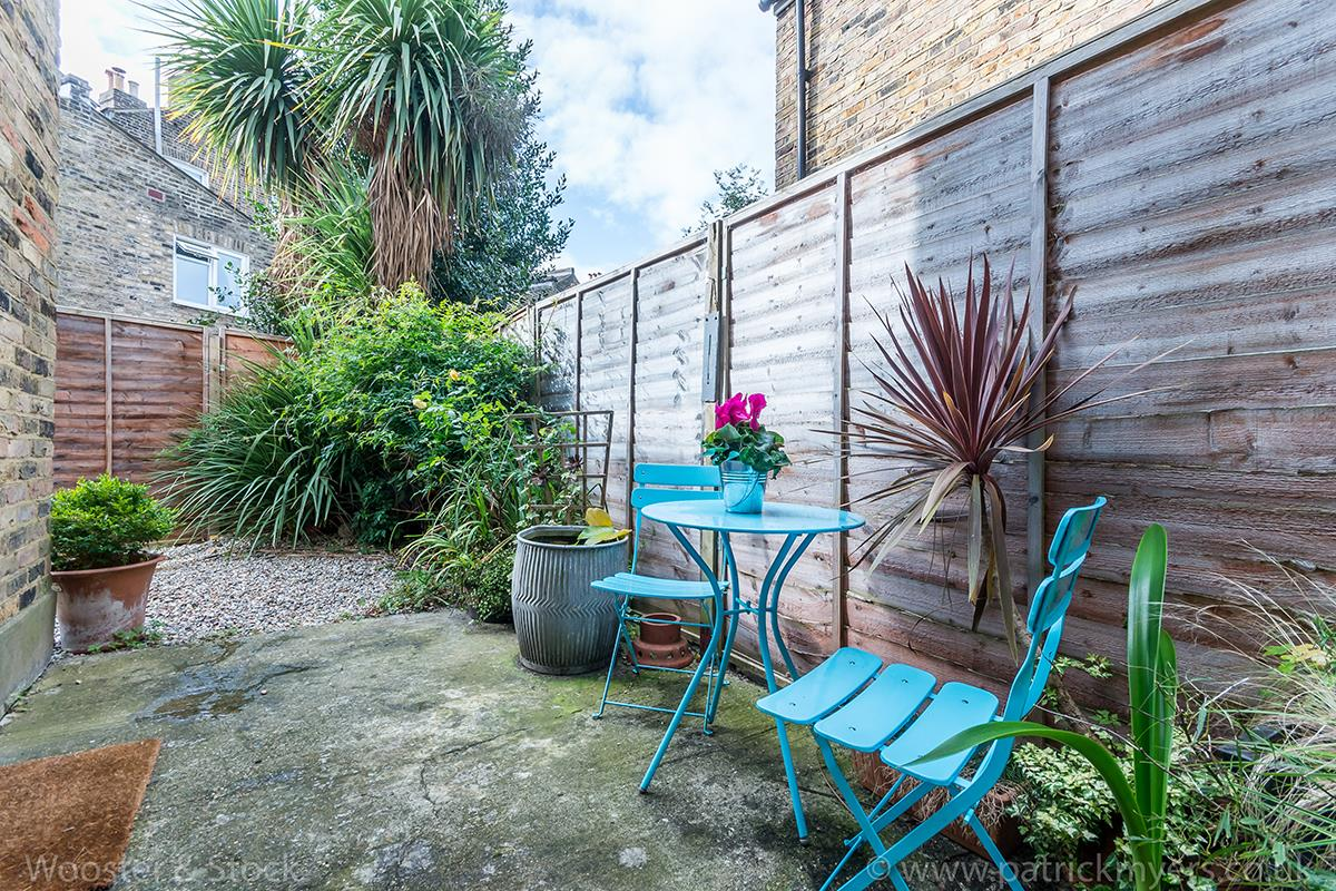 House - Terraced For Sale in Danby Street, Peckham, SE15 195 view14