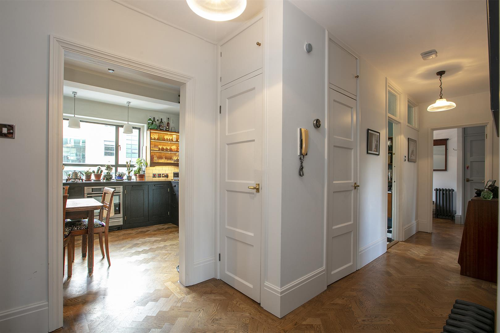 Flat/Apartment Sold in De Crespigny Park, Camberwell, SE5 725 view18
