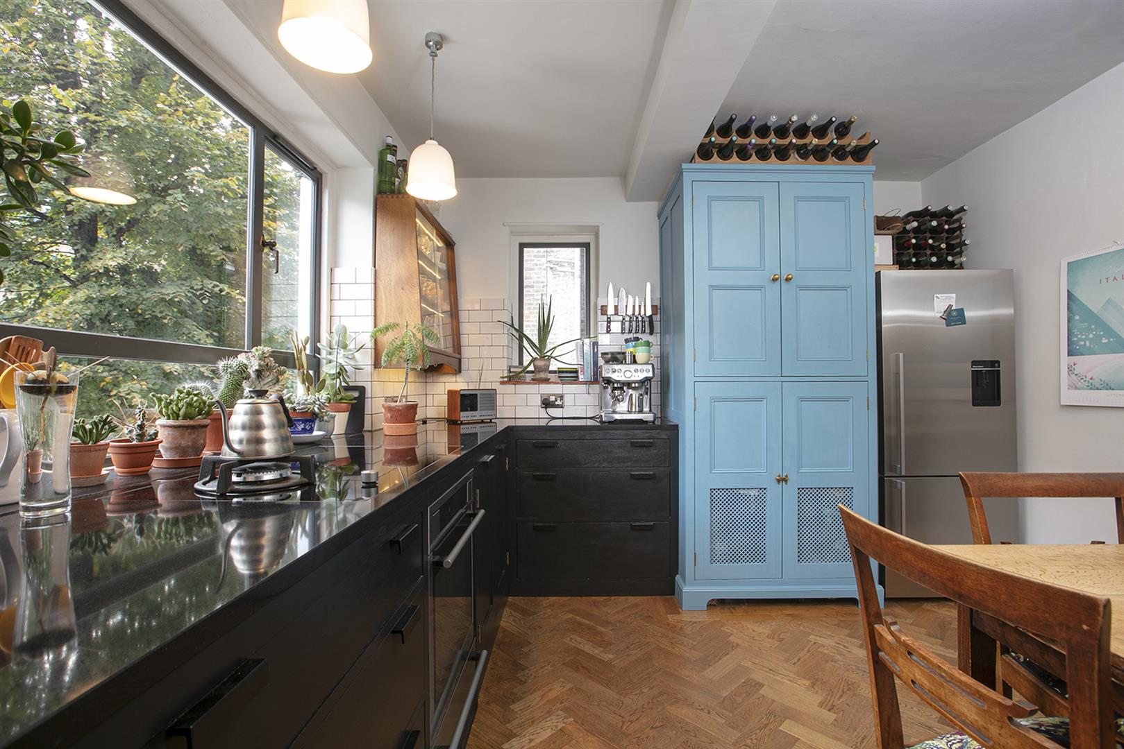 Flat/Apartment Sold in De Crespigny Park, Camberwell, SE5 725 view5