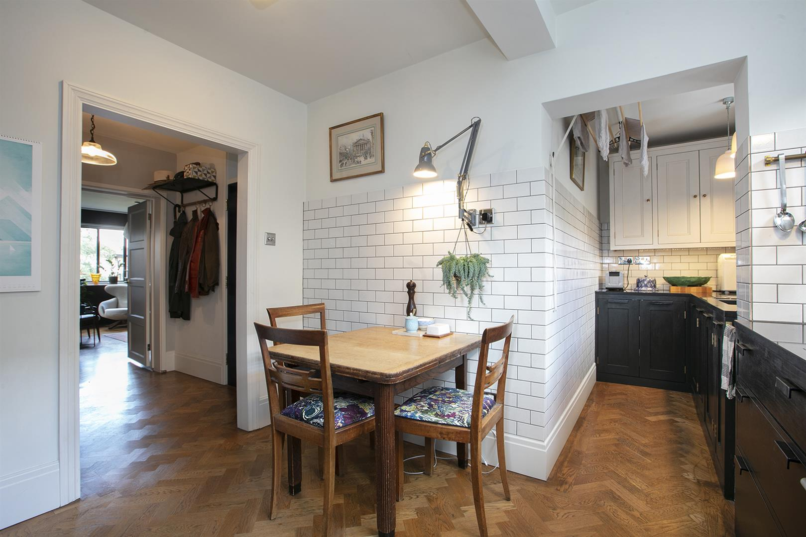 Flat/Apartment Sold in De Crespigny Park, Camberwell, SE5 725 view10