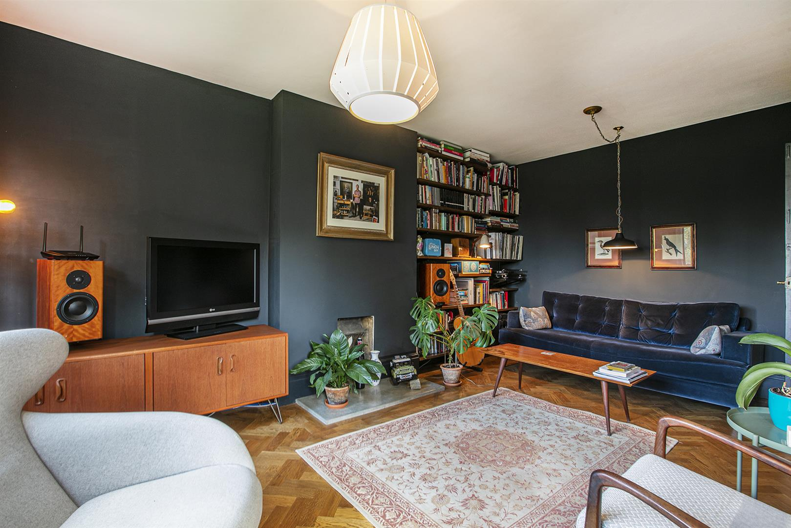 Flat/Apartment Sold in De Crespigny Park, Camberwell, SE5 725 view8