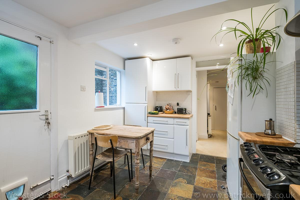 Flat - Conversion Sold in Denman Road, Peckham, SE15 461 view10