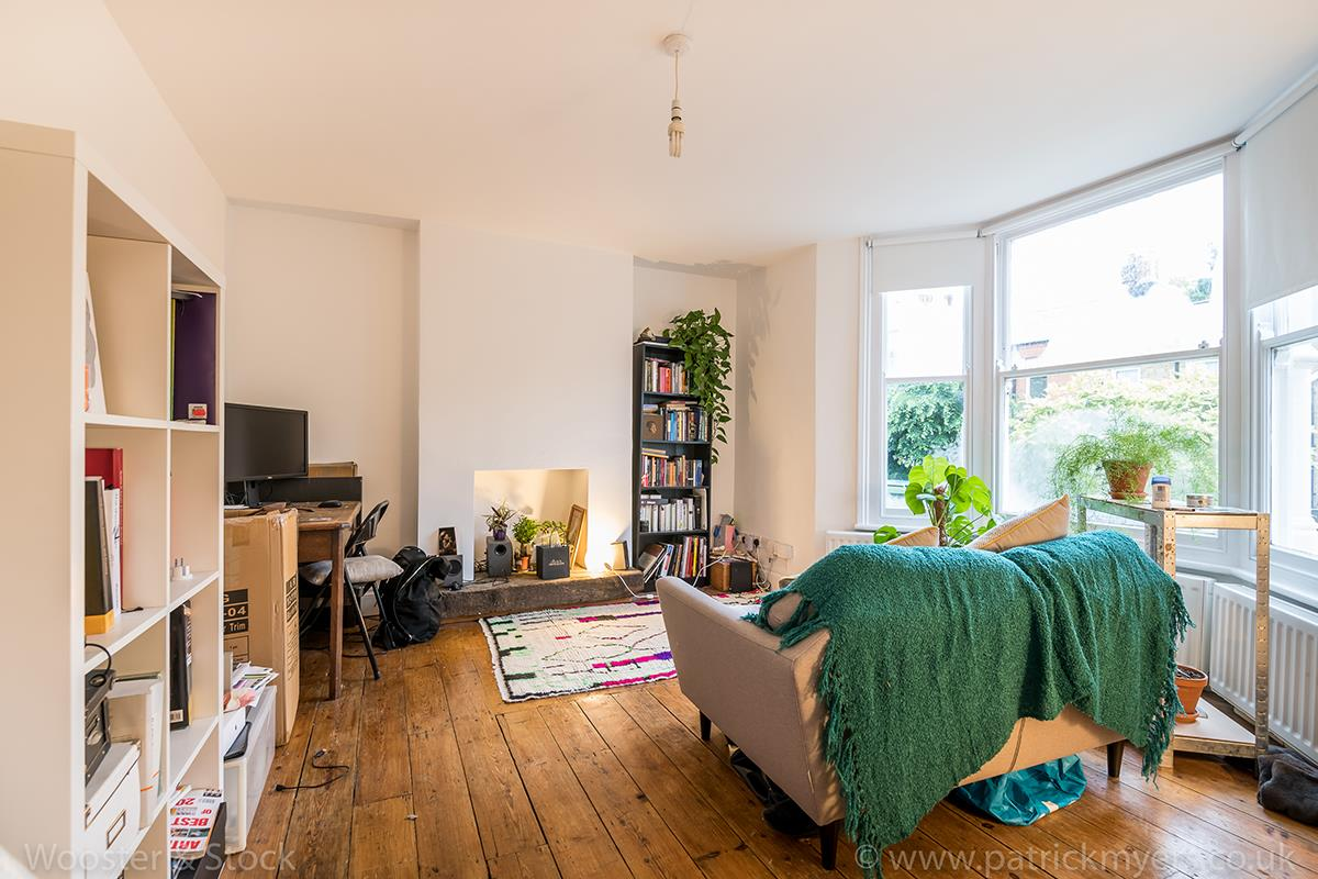 Flat - Conversion Sold in Denman Road, Peckham, SE15 461 view3