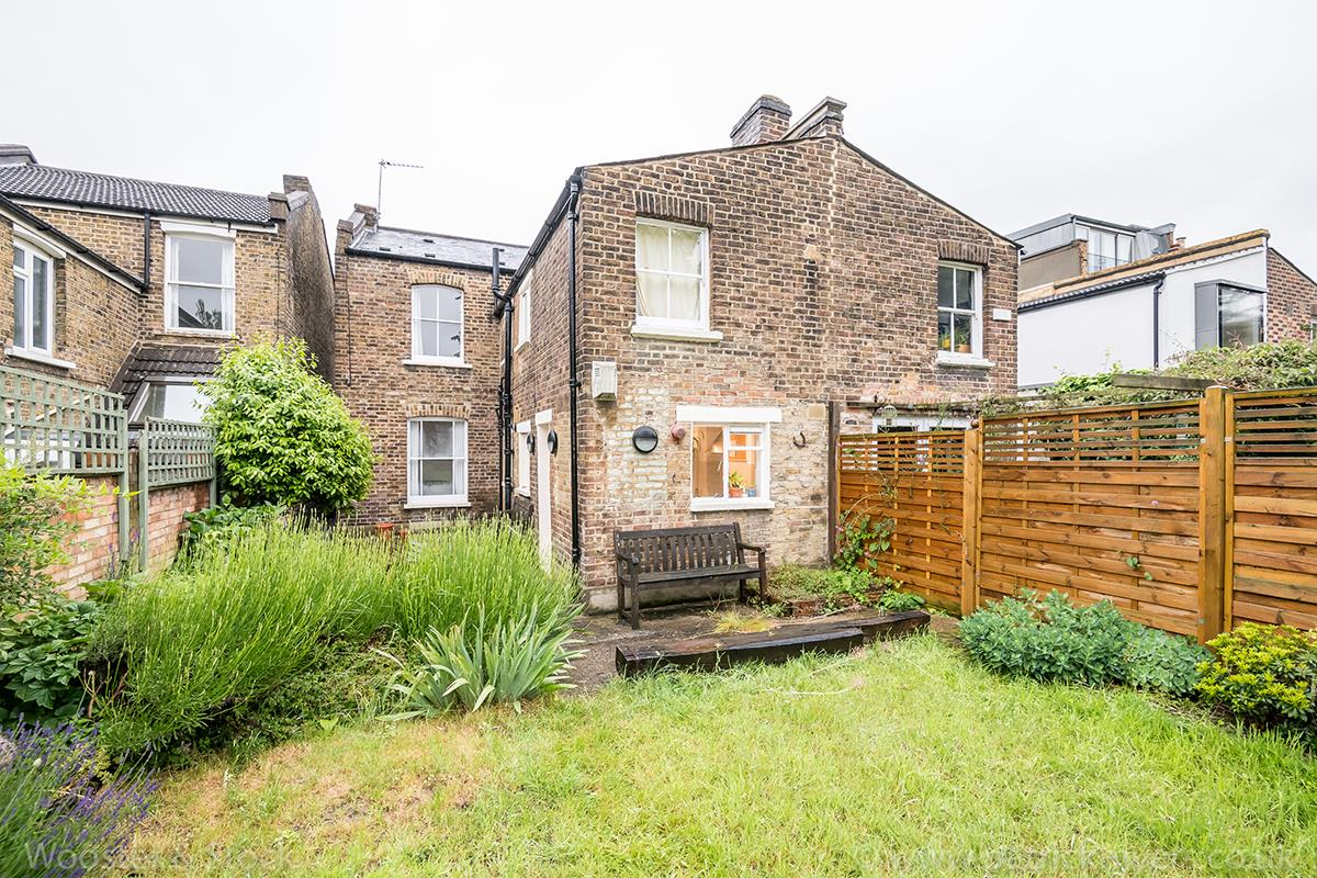 Flat - Conversion Sold in Denman Road, Peckham, SE15 461 view13