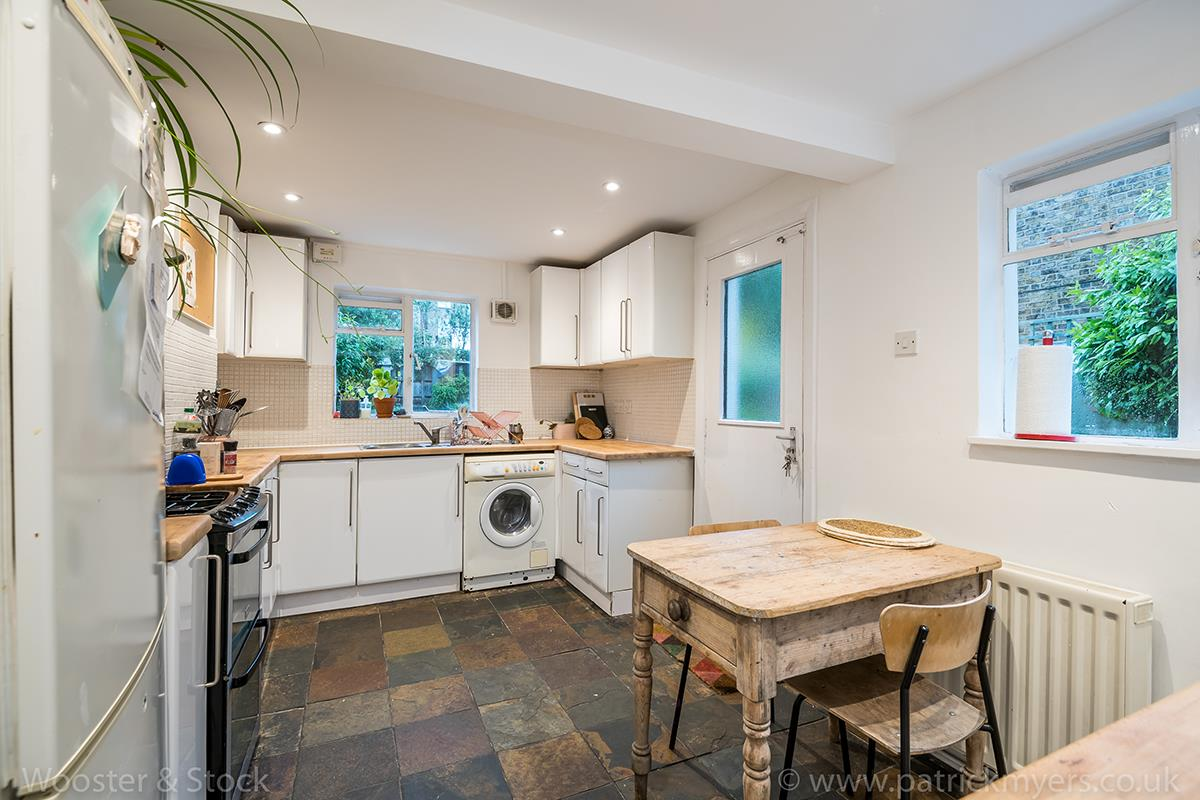 Flat - Conversion Sold in Denman Road, Peckham, SE15 461 view9
