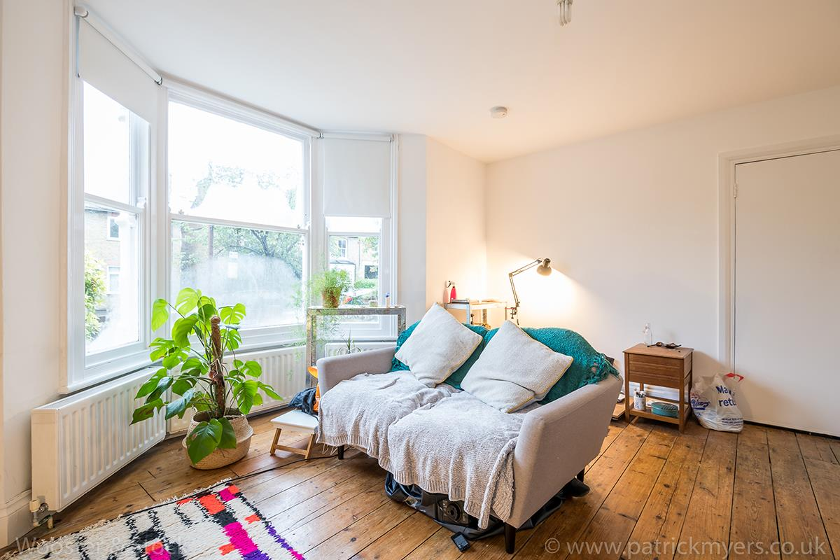 Flat - Conversion Sold in Denman Road, Peckham, SE15 461 view2
