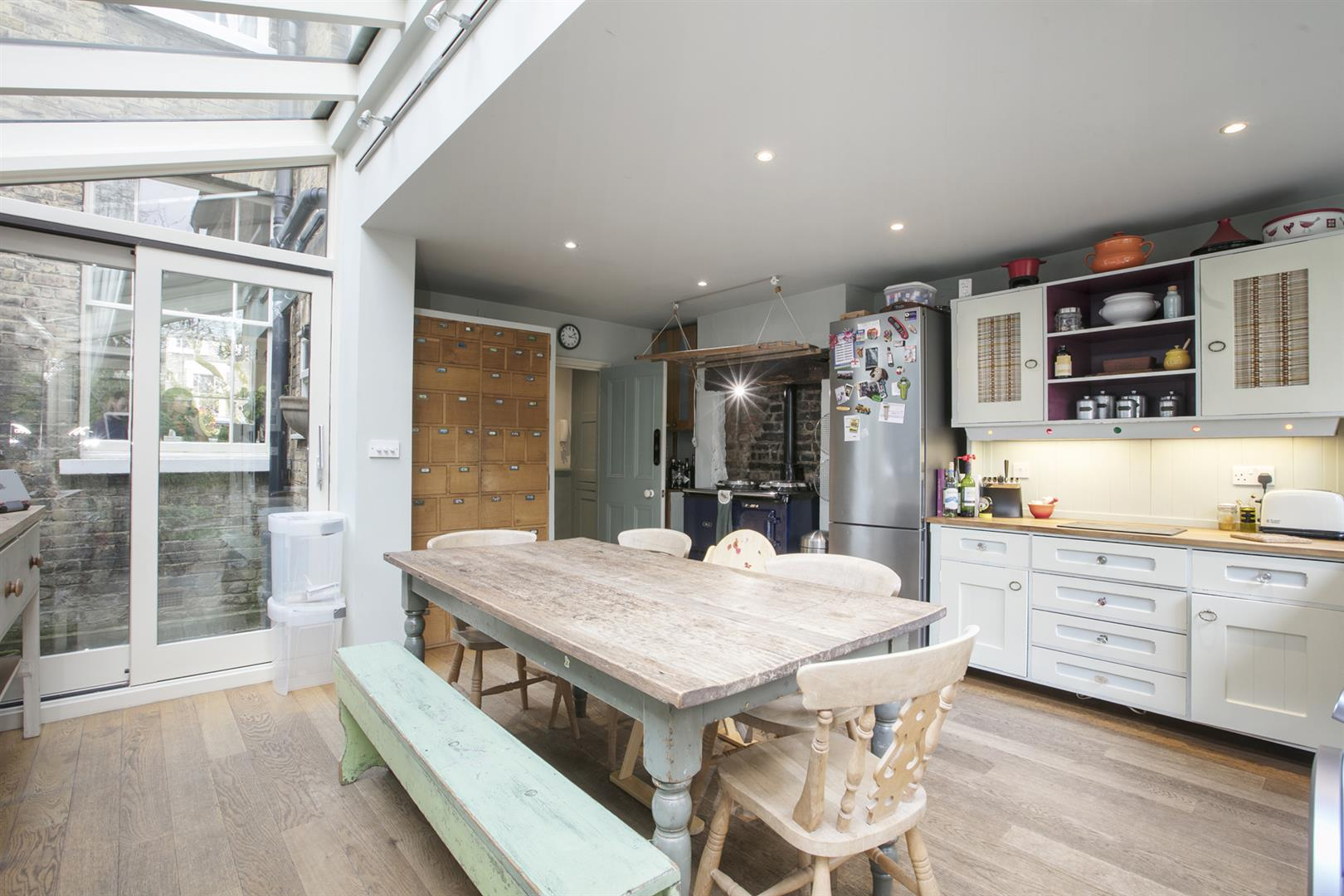 House - Terraced For Sale in Denman Road, Peckham, SE15 630 view7