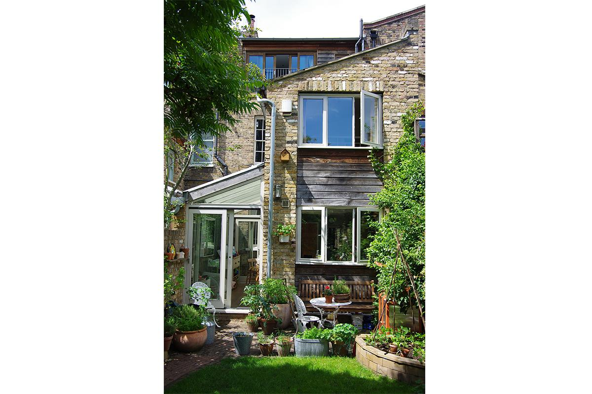 House - Terraced For Sale in Denman Road, Peckham, SE15 630 view26