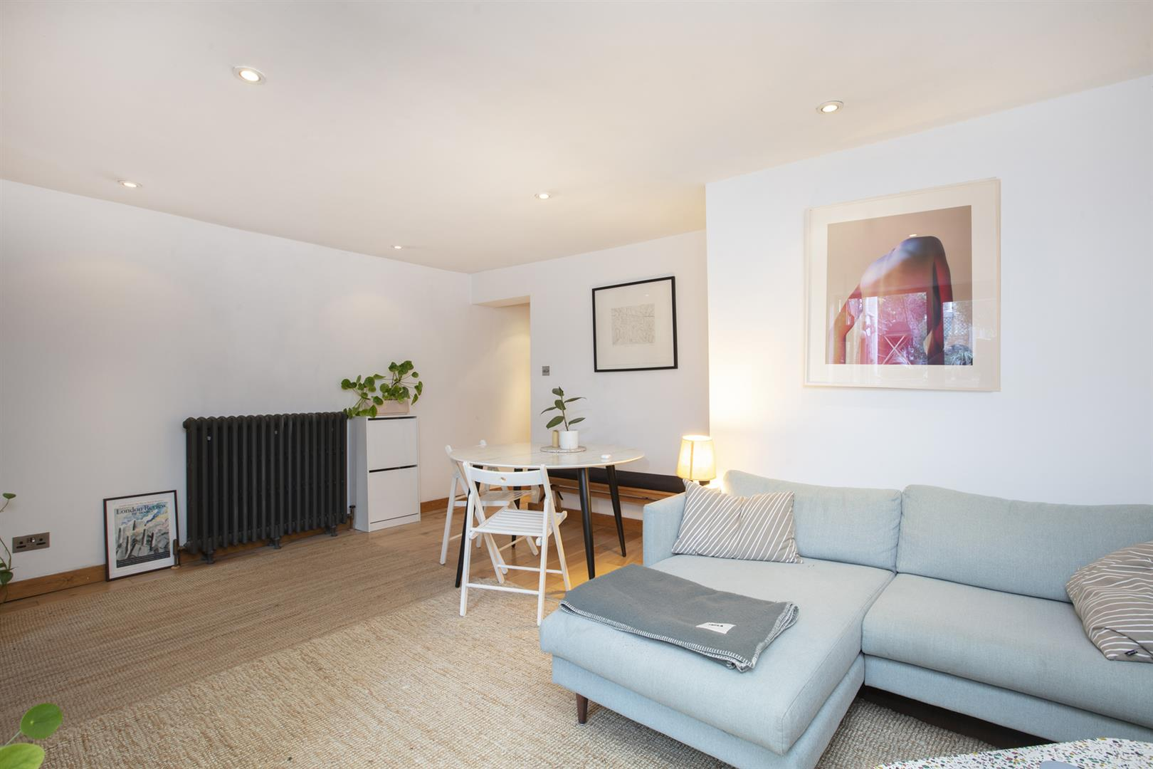 Flat - Conversion For Sale in Denman Road, Peckham, SE15 745 view8