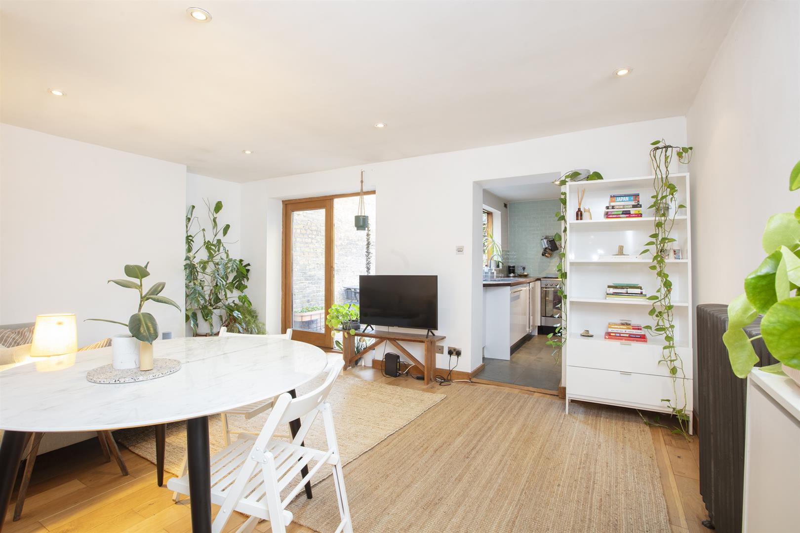 Flat - Conversion For Sale in Denman Road, Peckham, SE15 745 view3