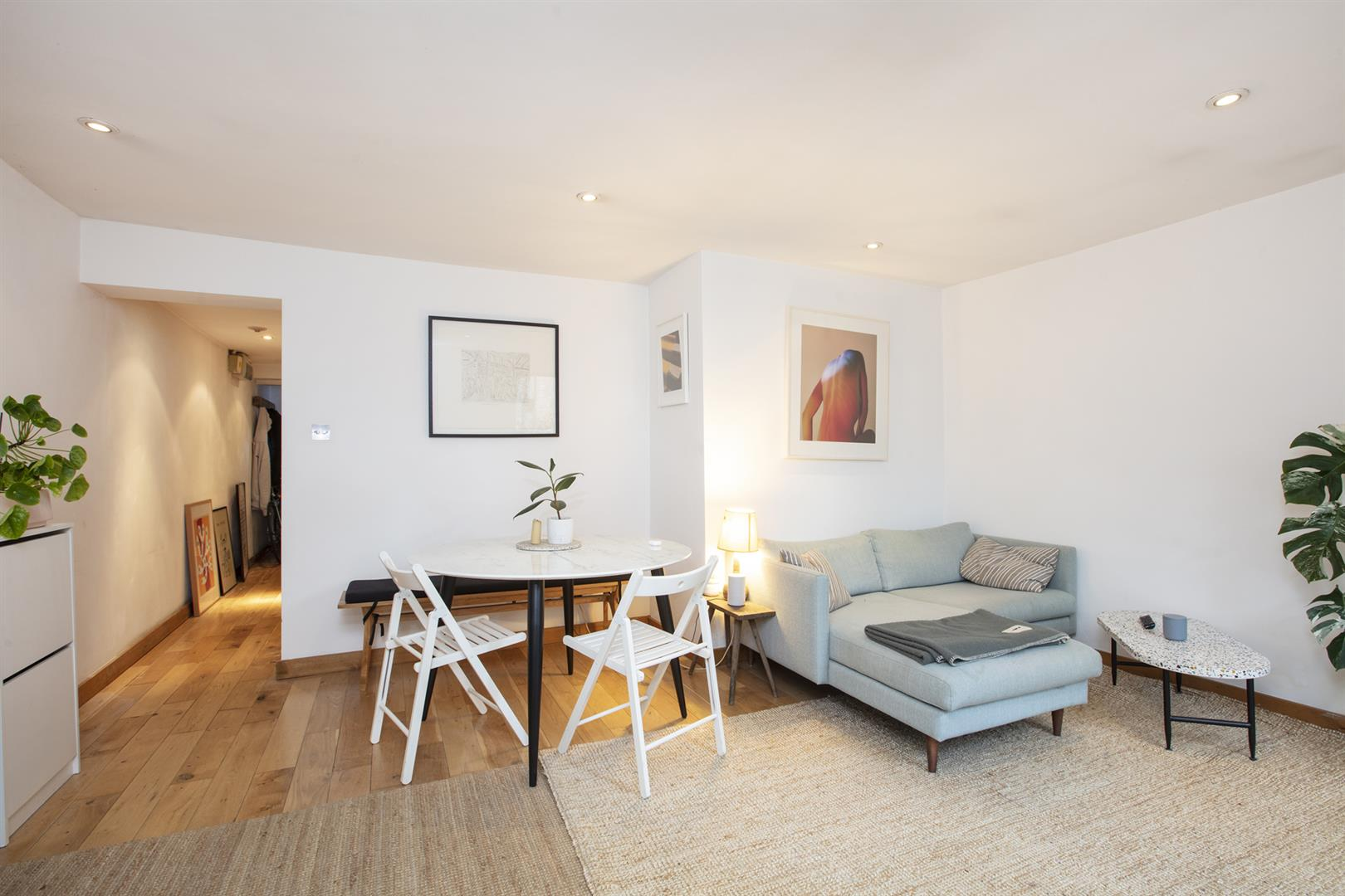 Flat - Conversion For Sale in Denman Road, Peckham, SE15 745 view7