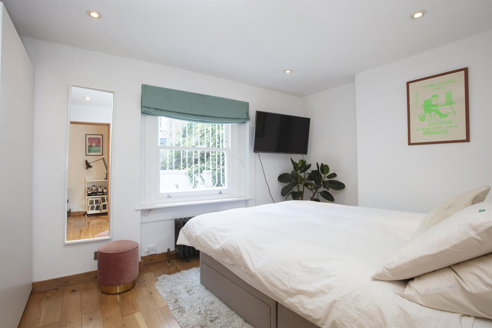 Flat - Conversion For Sale in Denman Road, Peckham, SE15 745 view9