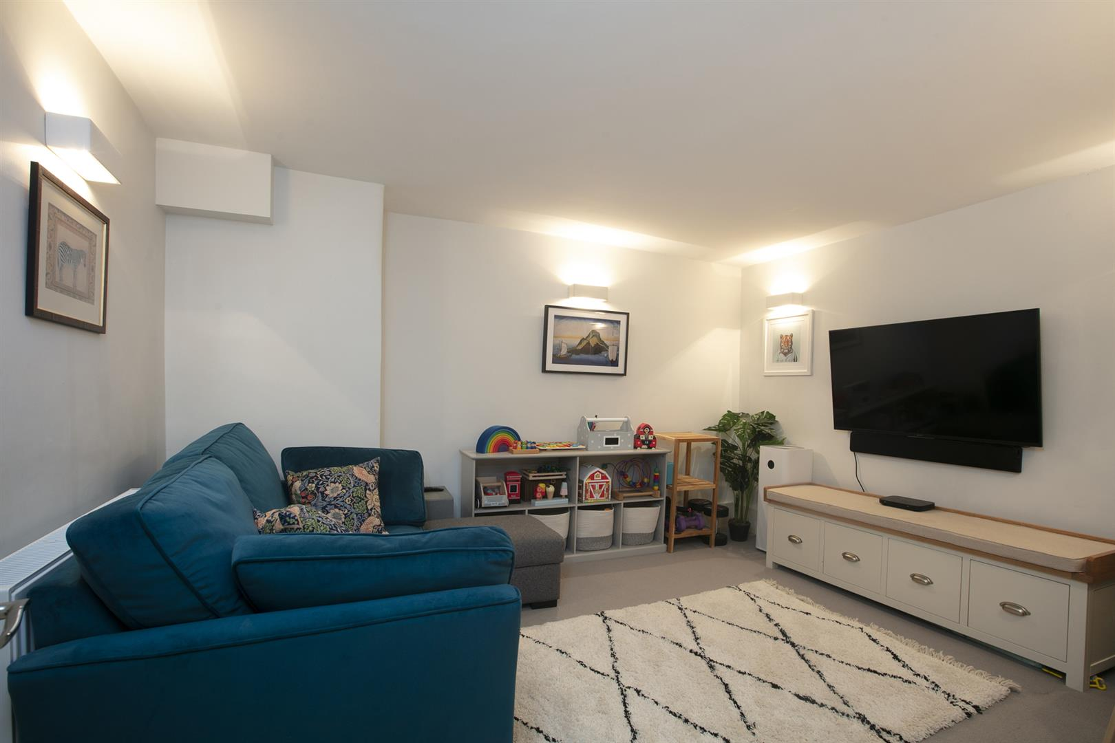 Flat - Conversion Sale Agreed in Denmark Hill, Camberwell, SE5 686 view12
