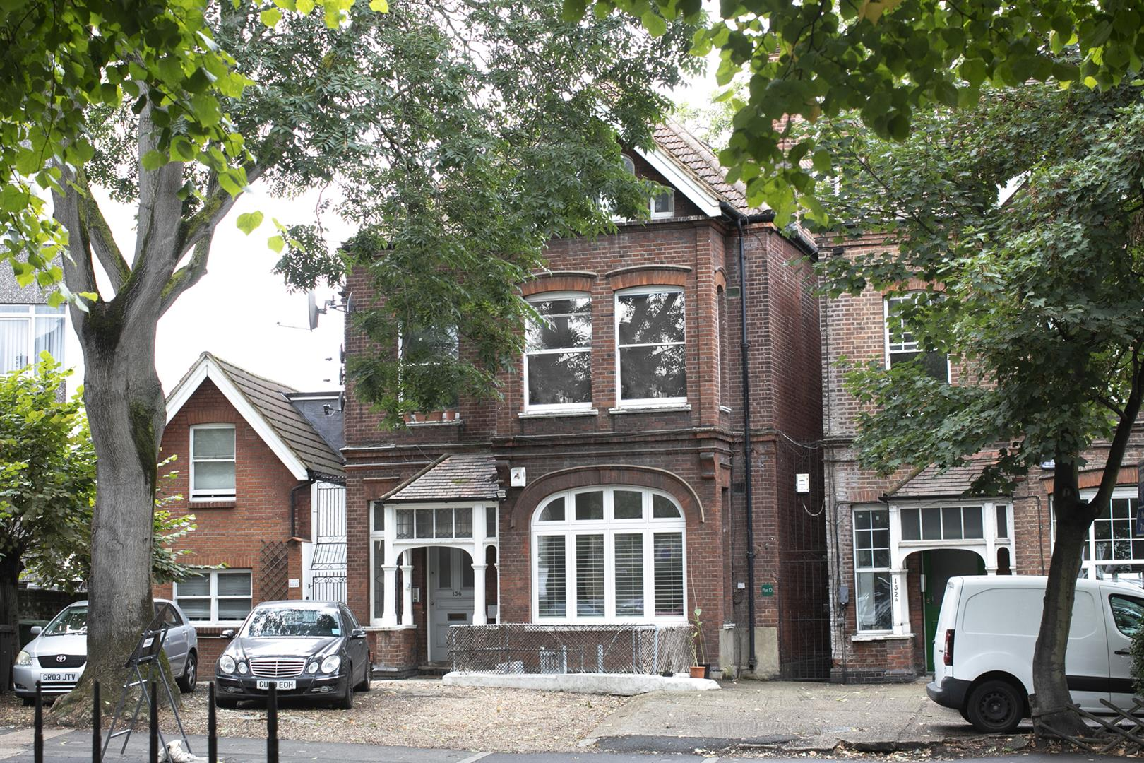 Flat - Conversion Sale Agreed in Denmark Hill, Camberwell, SE5 686 view1