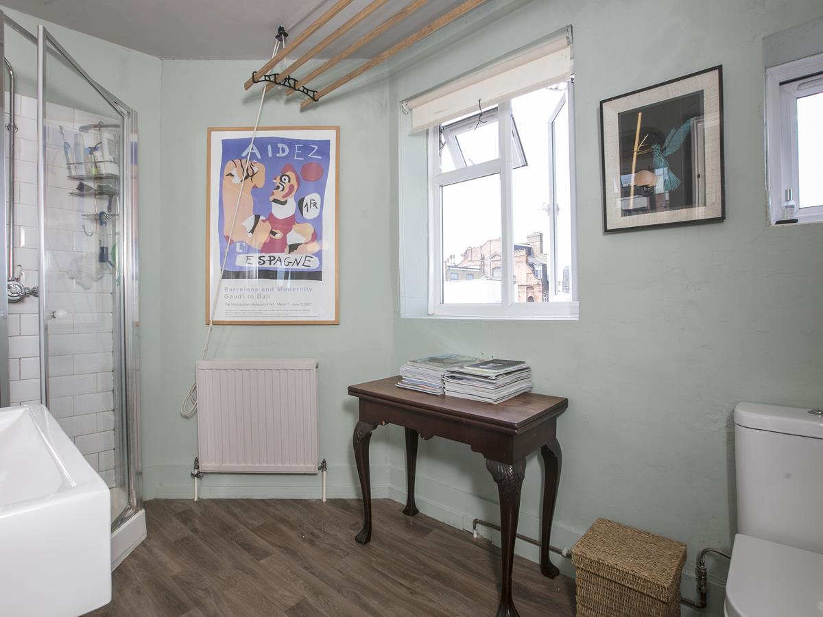 Flat/Apartment Sale Agreed in Deptford High Street, Deptford SE8 341 view24