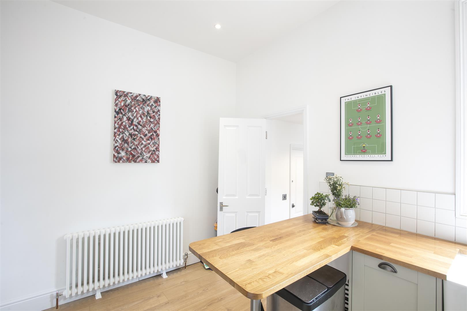 Flat - Conversion Sale Agreed in Drakefell Road, Brockley, SE4 640 view10