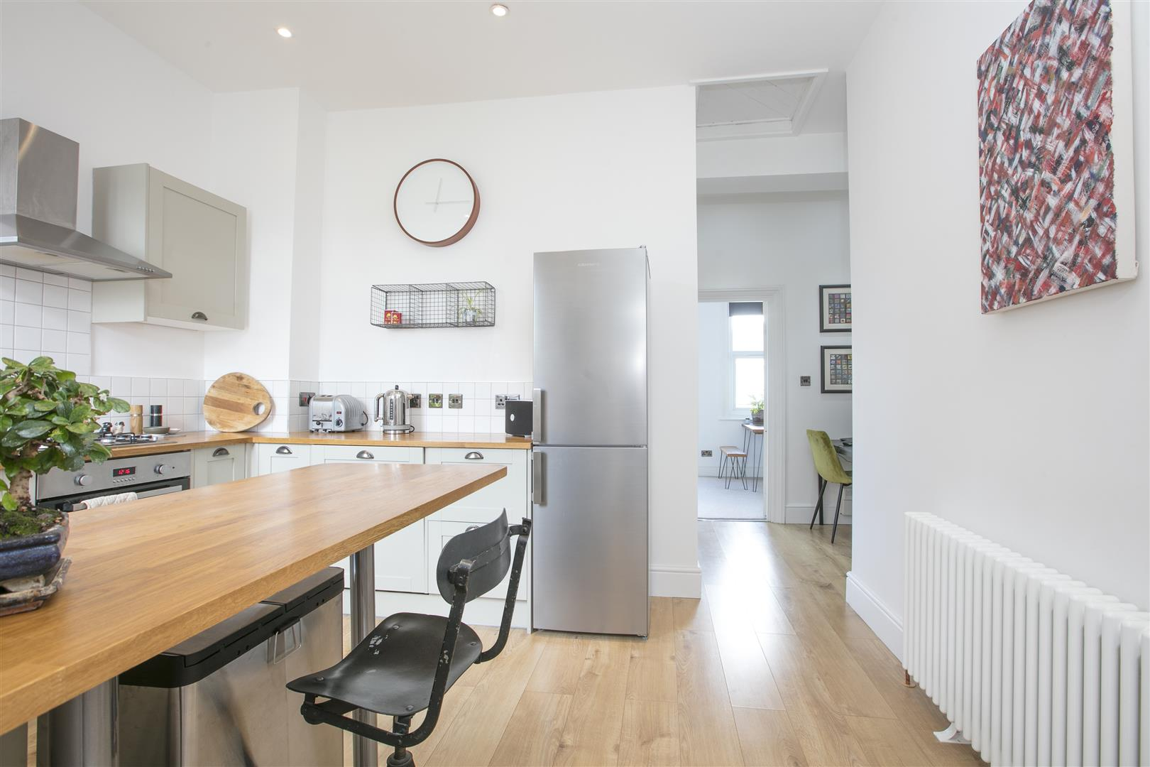 Flat - Conversion Sale Agreed in Drakefell Road, Brockley, SE4 640 view4