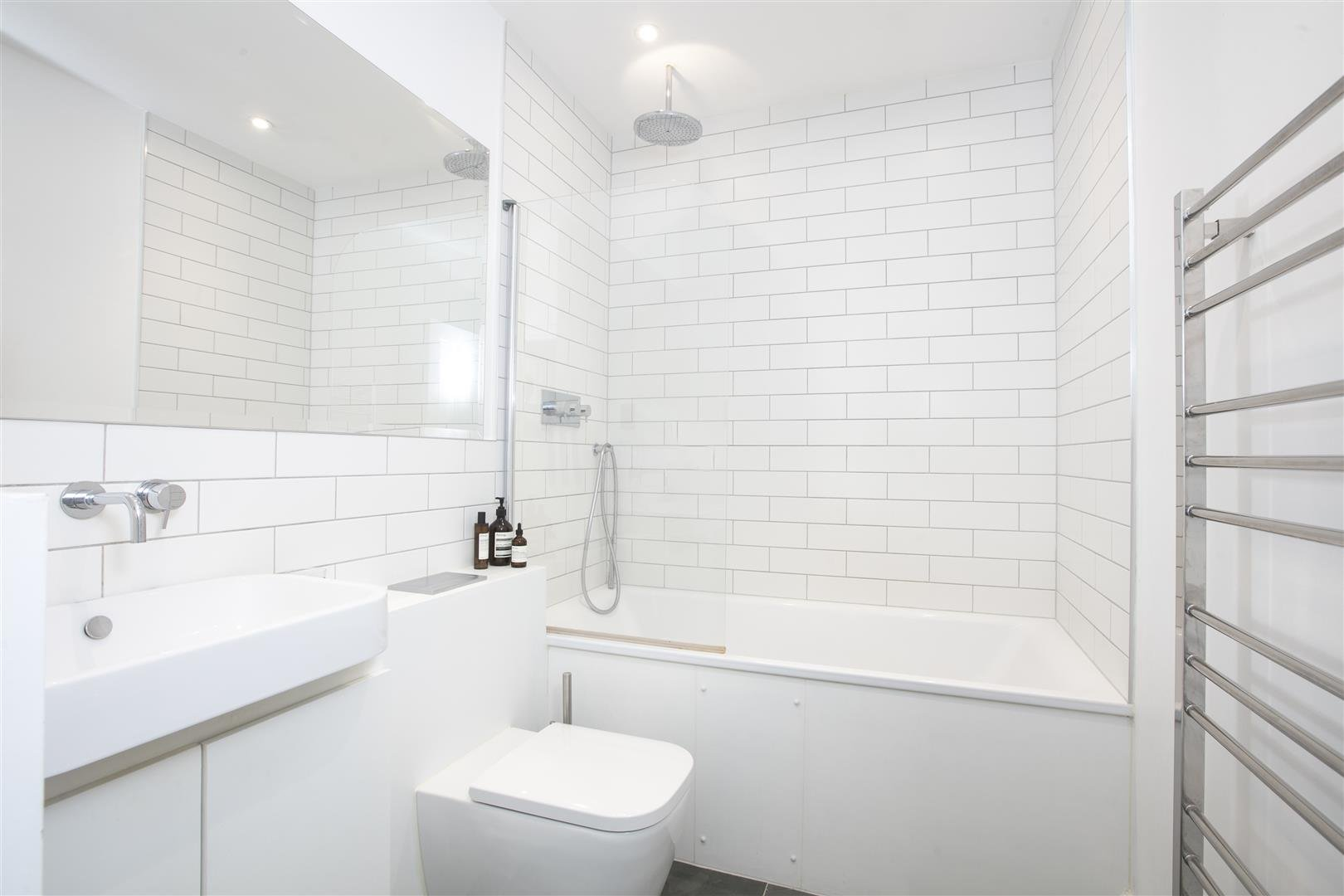 Flat - Conversion Sale Agreed in Drakefell Road, Brockley, SE4 640 view12