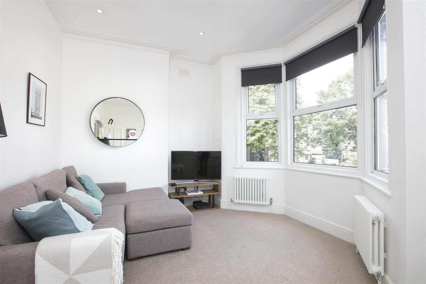 Flat - Conversion Sale Agreed in Drakefell Road, Brockley, SE4 640 view3