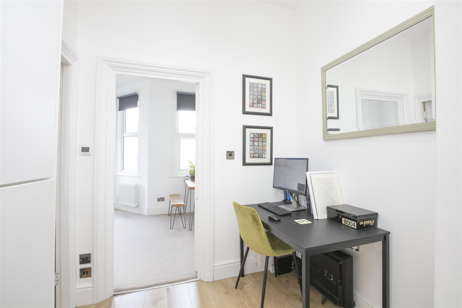 Flat - Conversion Sale Agreed in Drakefell Road, Brockley, SE4 640 view11